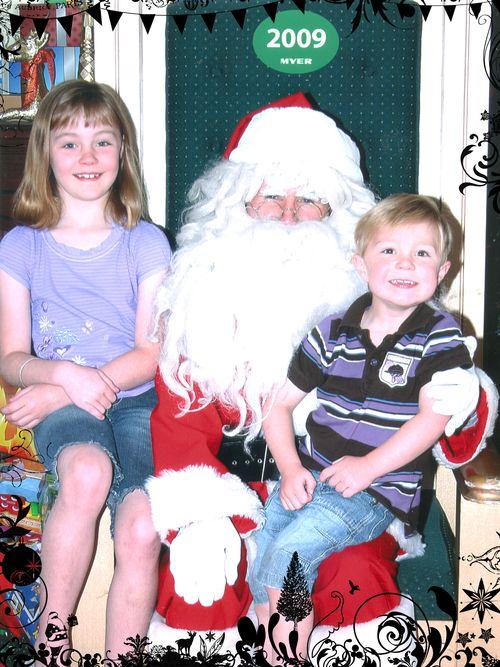 Santa 2009_embellished
