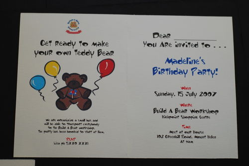 Inviting invitations by lisa madelines 6th birthday invitations madelines 6th birthday invitations wording filmwisefo